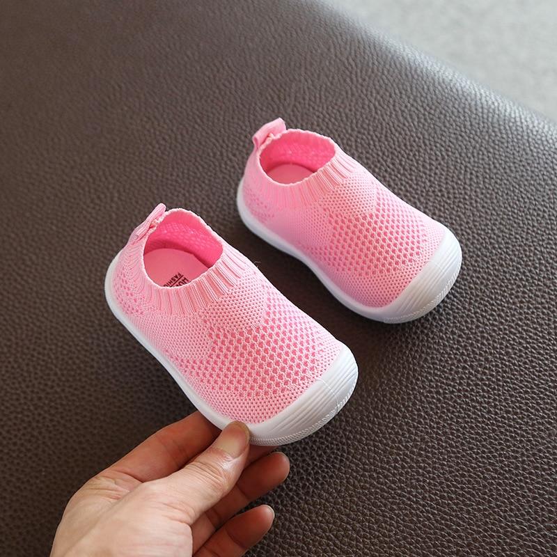 Mesh Comfort Breathable Sport Sneaker 3