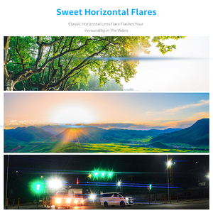 Image 5 - 울란 지 업데이트 HD 4 천개 삼투 포켓 자기 1.33X 아나모픽 렌즈 광각 매크로 렌즈 Dji 삼투 포켓