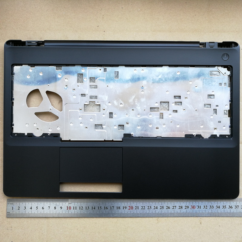 New laptop upper case base cover palmrest for <font><b>DELL</b></font> Latitude E5570 Precision 15 <font><b>3510</b></font> A151N5 image