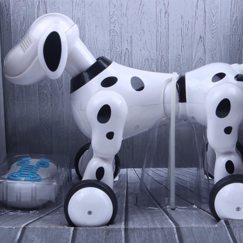 inteligente cão dança eletrônica pet música educacional