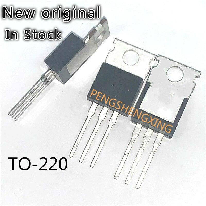 10 шт./лот 122 NPN darlington транзистор питания TIP122 P122 TO-220 новый оригинальный точечный горячая распродажа