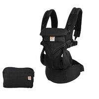 Egobaby Adjustable Ergonomic Baby Carriers Backpack Portable Baby Sling Wrap Cotton Manduca Infant Newborn Kangaroo Bag Hipseat