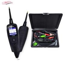P100 Car Electric Circuit Tester P100 Power Probe Circuit Breaker PK AUTEK YD208 Autel PS100 autuo Electrical System testing pen