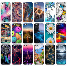 "Phone Case For ZTE Blade V6 D6 X7 Z7 5.0"" Funda Soft TPU Luxury Wallet Leather Flip Cover For ZTE V6 For ZTE Blade V6 V 6 Cover(China)"