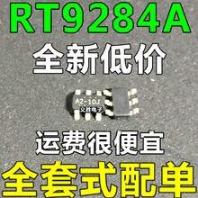 Original novo 10pcs/ RT9284 RT9284A RT9284A-20PJ6E SOT23-6