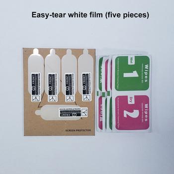3D folia ochronna dla Xiaomi Mi Band 6 Film Smart Watchband miękka folia na ekran Film TPU nie szkło hartowane akcesoria tanie i dobre opinie centechia CN (pochodzenie) Folie ochronne na ekran Other Dla osób dorosłych For Mi Band 6 Film