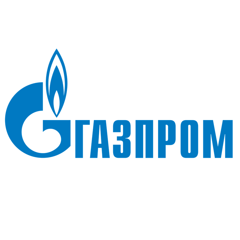 CK3248# Gazprom Reflective Funny Car Sticker Vinyl Decal Waterproof Car Auto Stickers Silver/ Black For Bumper Rear Window