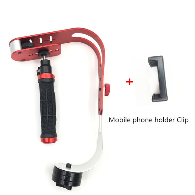 Stabilizer with Clip