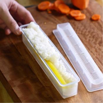 OLOEY Портативный японский ролл Суши Maker форма для риса Кухня инструменты для изготовления суши выпечки набор для приготовления суши рисовый ...