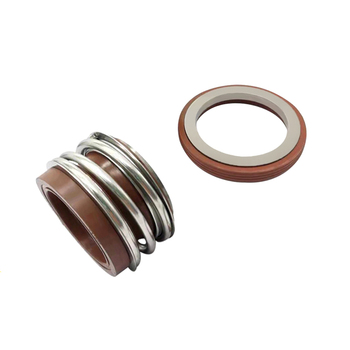 MB2 MG12 Series WC/WC/FKM Fit 18 19 20 22 24 25 28 30 32 33 35 38 40mm Mechanical Shaft Seal For Water Pump image