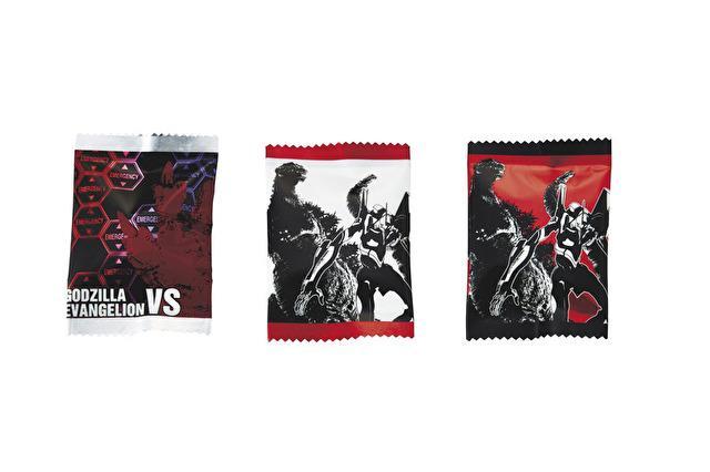 """""""哥吉拉对新世纪福音战士""""4D 娱乐设施大阪环球影城登场 以第 3 新大阪市为舞台"""