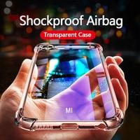 Klar Silikon Weiche Fall Für Huawei Ehre V10 10 9 8 Lite Ansicht 20 8X V9 Spielen 10i 9i V8 8S 8C 7A 7S 7C 7X 6A Pro 6X 5A 5X Abdeckung