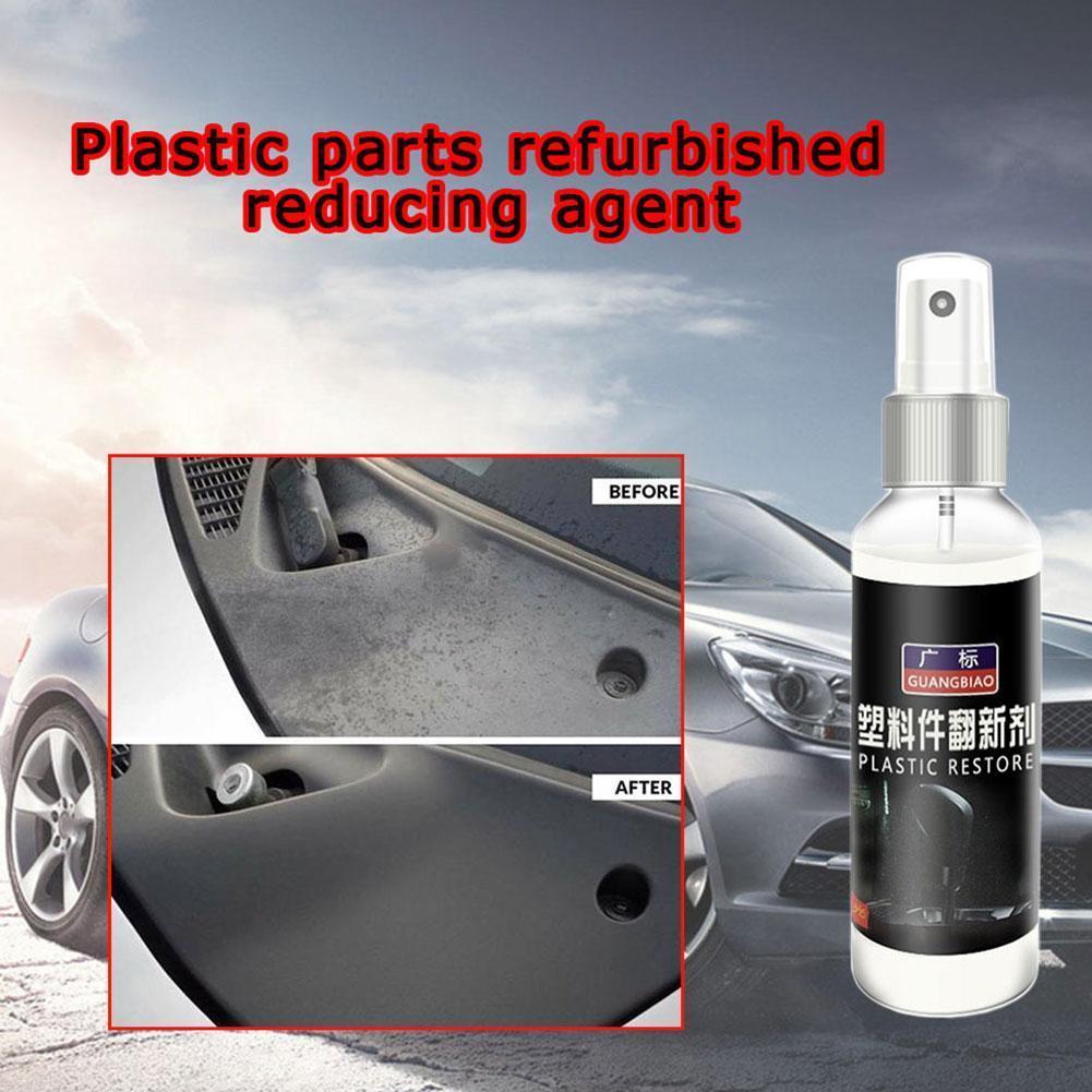 Автомобильные пластиковые детали, восковая приборная панель, агент для ухода, отделка интерьера, восстановленная пластиковая Автомобильна...