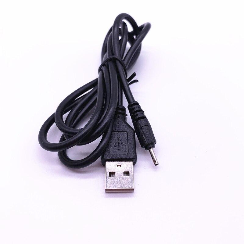 1M/3FT DC 2mm USB Charging Cable For Nokia C5-00 C5-01 C5-02 C5-03  C5-04 C5-04 C5-06 C5-07 C3 C2 C1 C7