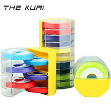 THEKUAI Fishing Line Box 4/6/8/10 Axis Silicon Multifunction Tackle Removable Portable Winder Coil Wire Board
