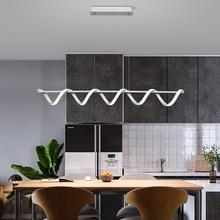 Creativity modern led Hanglamp pendant lights for Diningroom kitchen hanging lighting Indoor suspension luminaire Lamp