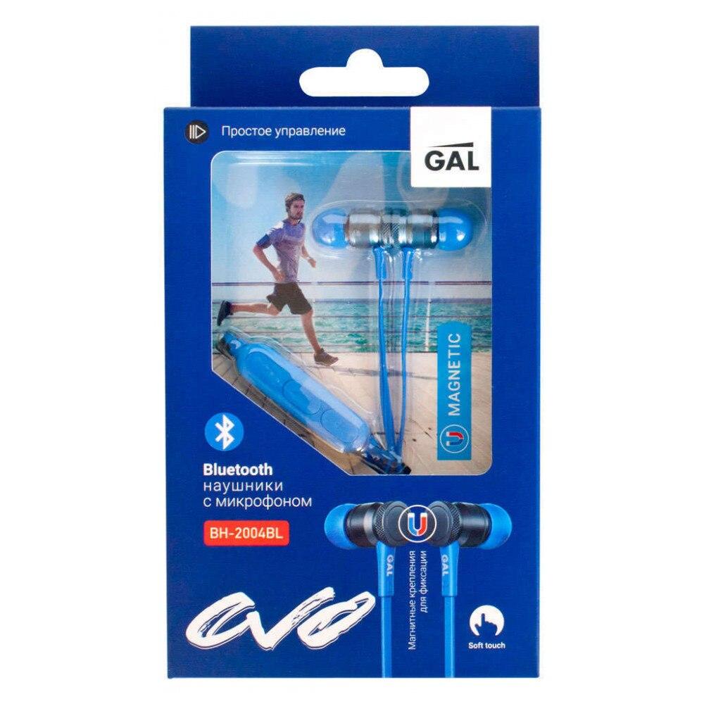 Consumer Electronics Portable Audio & Video Earphones Headphones GAL 857030