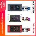 Оригинальный комплект Innokin Proton Plex 235 Вт с 2 мл баком Innokin Plex & 235 Вт Proton Box Mod & Plexus Scion Coil Vapor Vs Drag 2/Gen