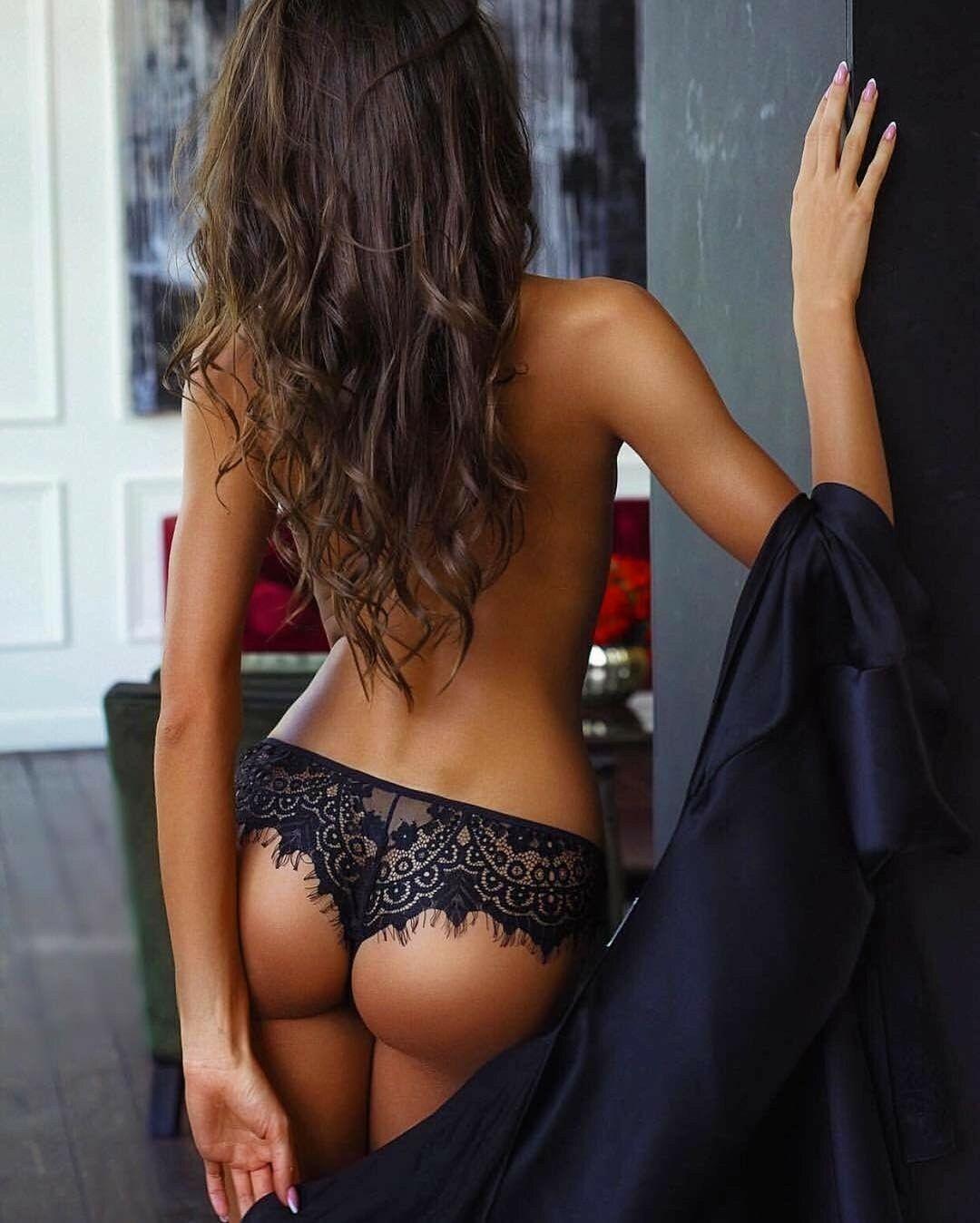 Culotte Sexy en dentelle