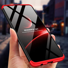 For Samsung Galaxy A41 2020 Case Hard Hybrid PC 360 Full Body Protective Back Cover for Samsung A41 2020 Phone Case Fundas Coque