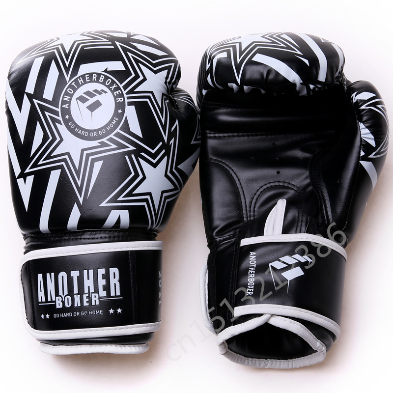 H700b6a0b1f3f44ec812bf9c2c27f30ca9 - Sleek Men's boxing gloves