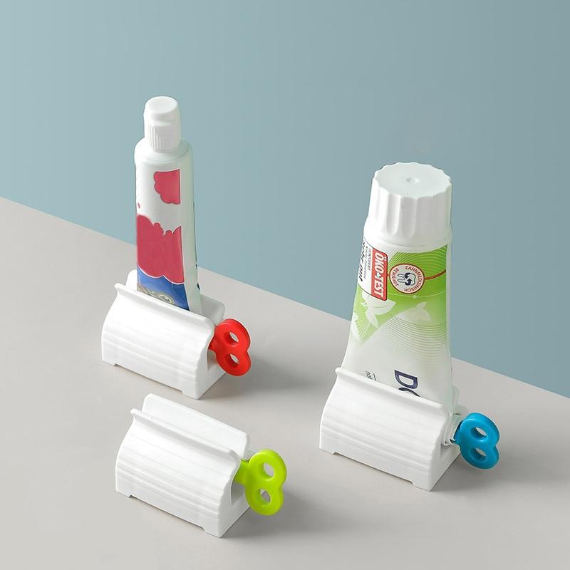 Extrusor de tubos plásticos multifunción para baño extrusor de tubos plásticos extrusor de pasta de dientes máquina de pasta de dientes productos para el hogar Moldes de plástico 3D para paneles de azulejos 3D molde de yeso para pared de piedra decoración de arte de pared ABS DIY molde de ladrillo para pared de hormigón molde de onda 50*50cm