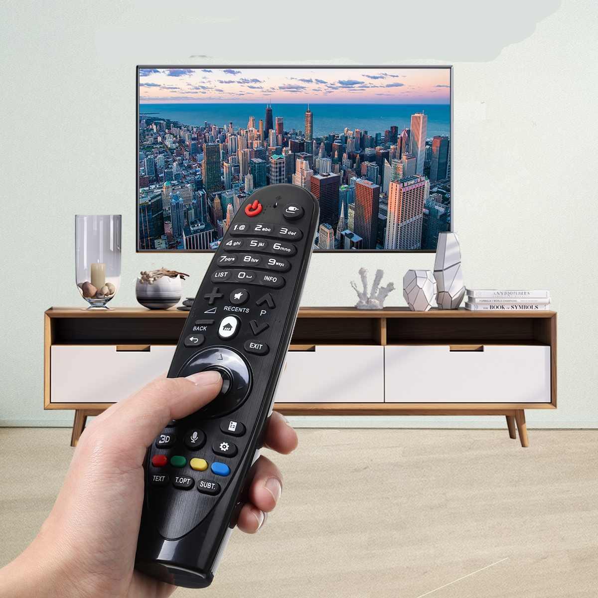 Versione di ricambio di Controllo Remoto A Infrarossi Universale per LG TV MR600 AN-MR600