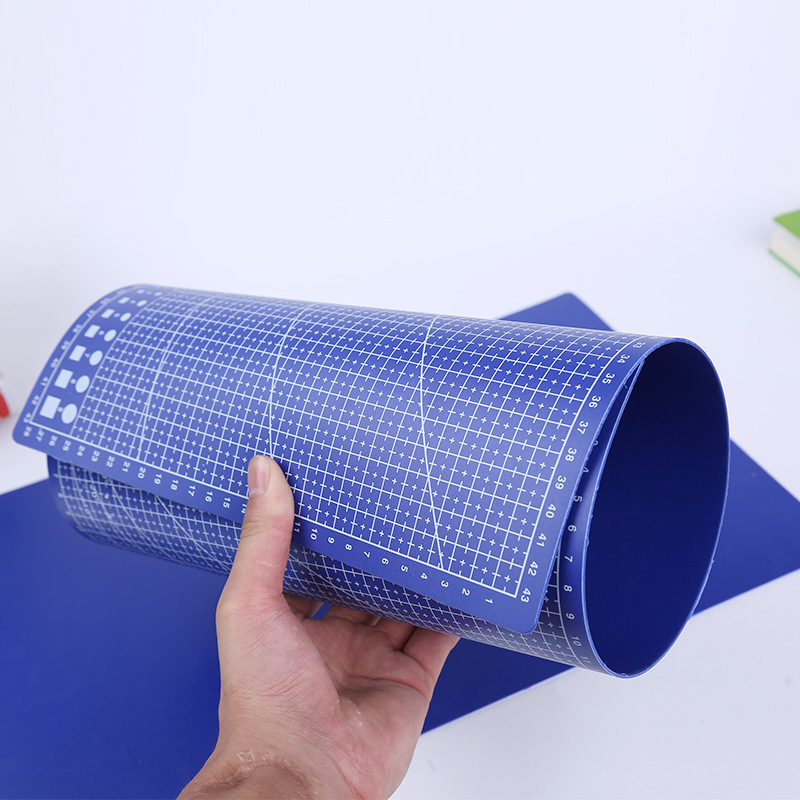 45 * 30cm A3 Advertising Design Sculpture Model Art Base Plate Paper Cutting Cloth Sewing Hand Card Tool
