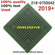 DC2019 + 100% протестированный очень хороший продукт 218-0755042 218 0755042 чипы BGA reball с шариковым чипсетом