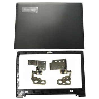 NEW LCD Back Cover/Front Bezel/Hinges/Palmrest/Bottom Case For Lenovo Ideapad G50-30 G50-45 G50-70 G50-80 Z50-30 Z50-70 Z50-80 image