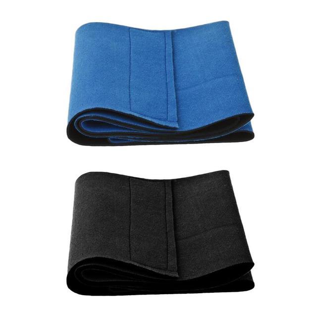 Adjustable Waist Exercise Waist Support Belt weightlifting Fitness Sport Outdoor Waist Protect Belt For Men Women 3