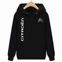 CITROEN RACING Hoodies Sweatshirts NEW S XXXL
