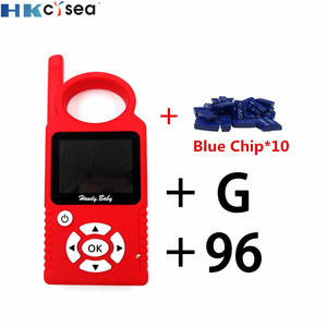 Image 2 - V9.0.5 Handy Baby Can Generate Remote Auto Key Programmer for 4D/46/48 Chips support Multi languages with G Function