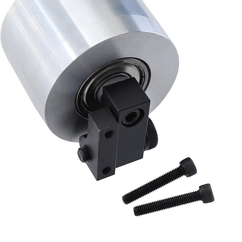 12mm de diâmetro roda de condução para
