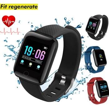 Bluetooth Smart Watch Fitness Sports bracelet Tracker smart band Waterproof intelligent Health Bracelet Smart Wrist device original waterproof u8s sport u watch bluetooth smart wrist sports