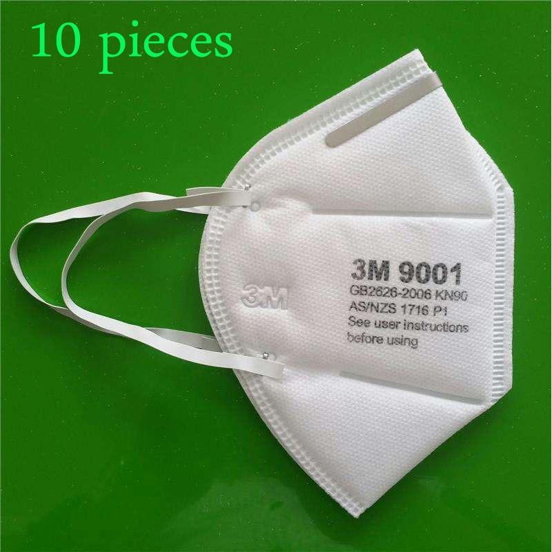 3m mask anti-flu