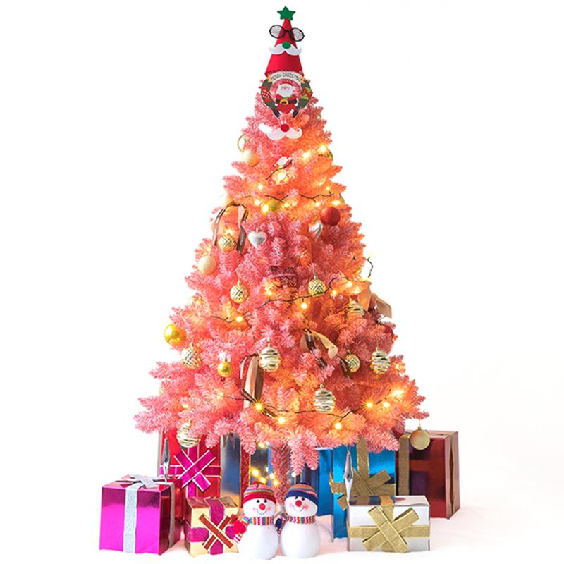 Navidad Christmas Tree Artificial Tree Ornaments Christmas Tabletop Ornament For New Year Gifts Kids Toys Home Decor