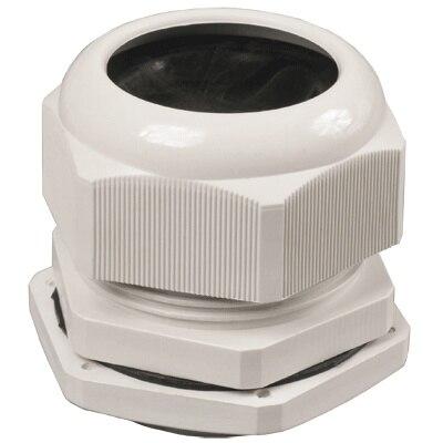 Сальник PG7 диаметр проводника 5 6мм IP54 ИЭК YSA20 06 07 54 K41|Соединители| | АлиЭкспресс