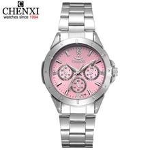 CHENXI Women Fashion Watches Ladies Quartz Watch