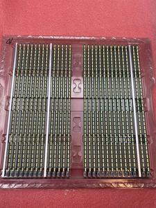 Image 5 - Nuovo 5 pz/lotto 34LED 297 millimetri striscia di retroilluminazione a LED per LM230WF3 SLK1 P2314HT S230HL 230MUH 230A32 6916L 1125B 1125A