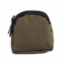 Molle Pouch Fanny-Pack Pocket Tactical-Belt Hunting Outdoor-Sport Waist-Bag Military
