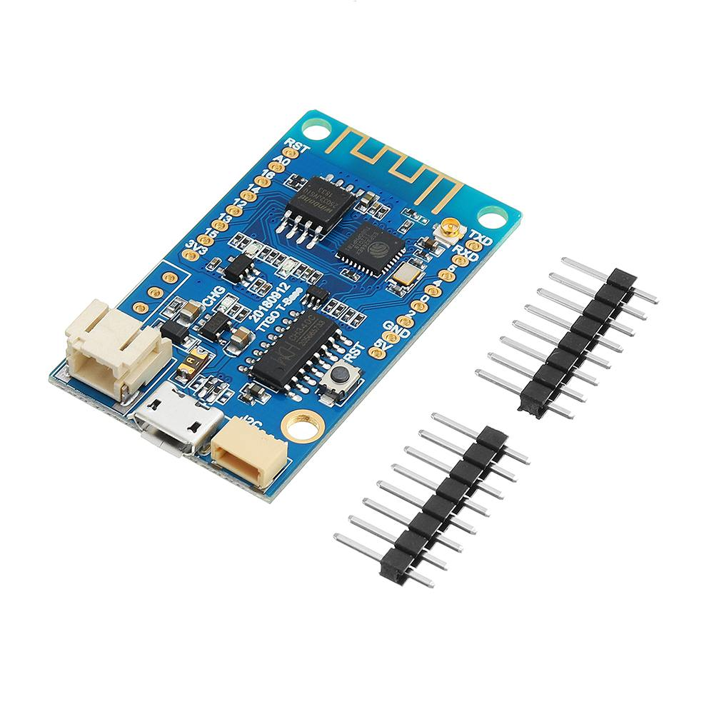 T-Base ESP8266 WiFi Wireless Module 4MB Flash I2C Port For Arduino