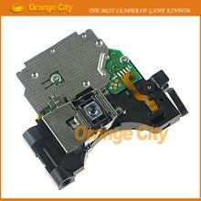 PS3 슈퍼 슬림 KES 451A CECH 4200 레이저 렌즈 리더 교체에 대 한 1pc 원래 새로운 KES 451 kem 451a 레이저 렌즈 ps3 4200