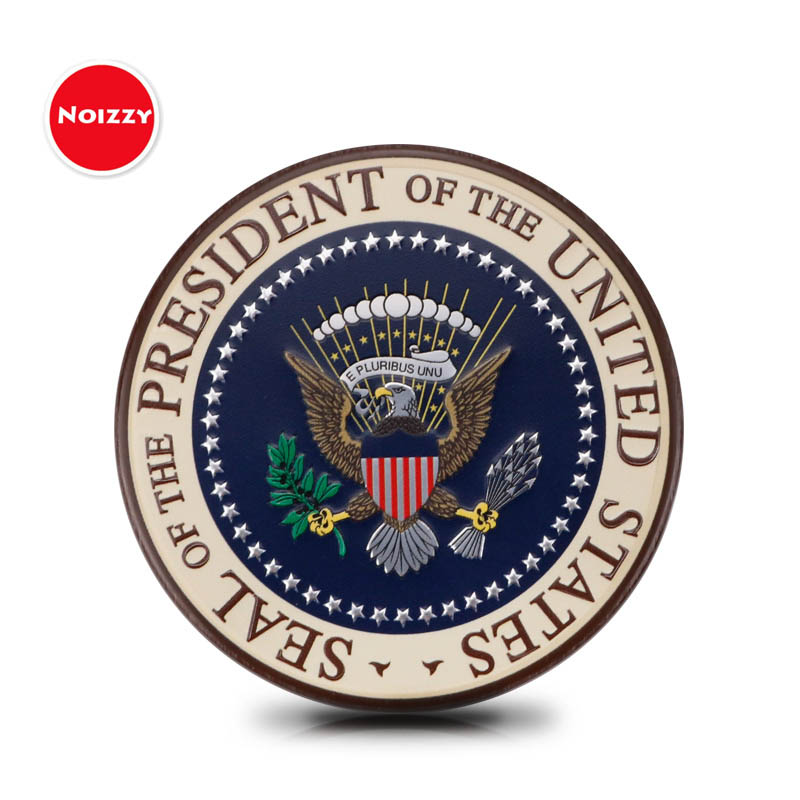 Official President Of The United States Decal