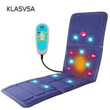 Relaxation de électrique Massage