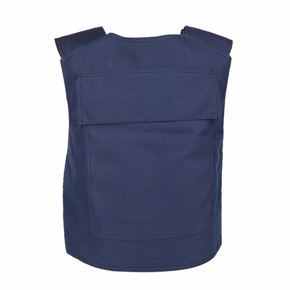 Security Bulletproof Vest 4