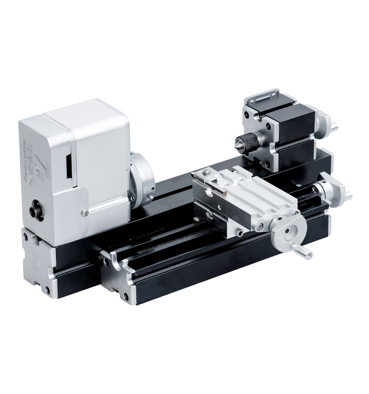 36W Metall mini Drehmaschine/36W,20000rpm didactical metall drehmaschine maschine für hobby & kinder