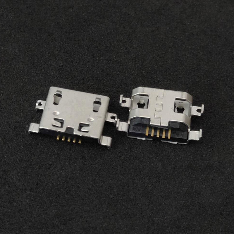 10pcs Mini Micro USB Charging Port Connector Socket Power Plug Dock Jack For Acer ICONIA Tab 10 A3-A40 A3-A30 B3-A40