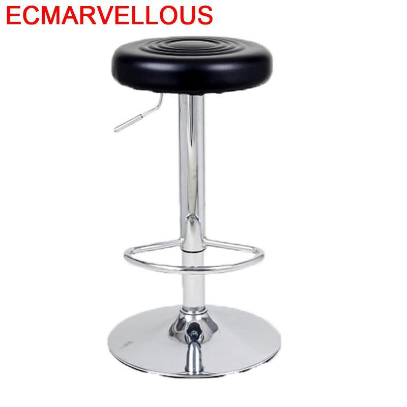 Sandalyesi Fauteuil Stuhl Kruk Sedie Ikayaa Taburete Banqueta Todos Tipos Cadeira Tabouret De Moderne Stool Modern Bar Chair