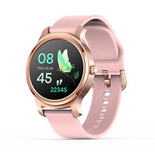 Bakeey R2 Siri Assistant Weather Display Recording Speak bluetooth Call Blood Pressure Voice Assista